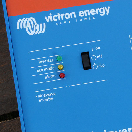 Victron Phoenix Inverter Compact 24/1200 DC/AC Omvormer