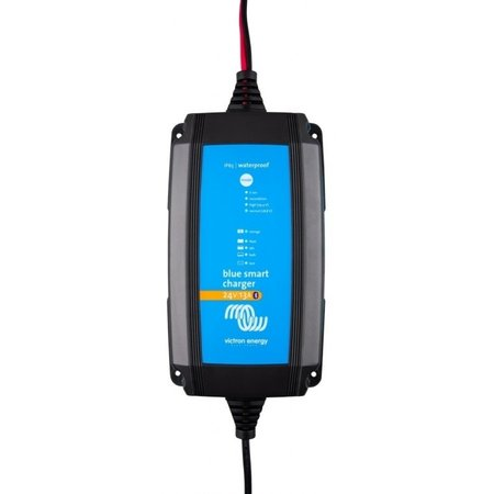 Victron Blue Smart IP65 Acculader 24/13