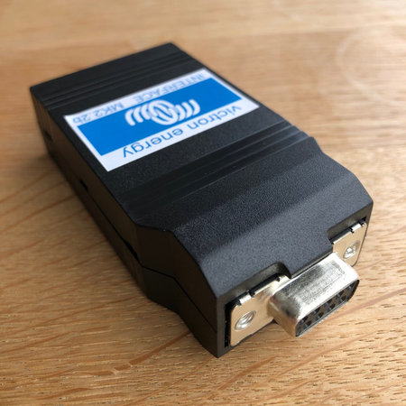 Victron Interface MK2.2b (VE.Bus naar RS232)