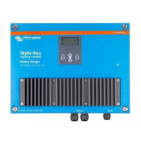 Victron Skylla IP44 12/60 (1+1) 120-240V