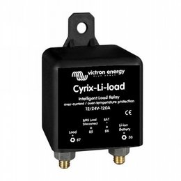 Victron Cyrix Lithium Load Relais 12/24V-120A