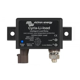 Victron Cyrix Lithium Load Relais 12/24V-230A