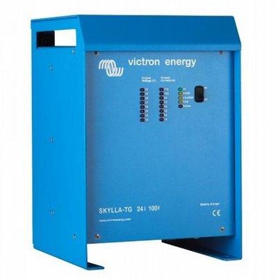 Victron Skylla-TG 24/100 (1+1) GL 120-240V