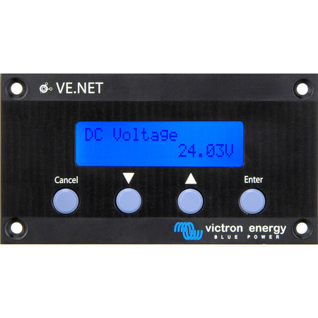 Victron VE.Net Panel