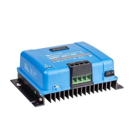Victron SmartSolar MPPT 150/100 - Tr Solar Laadregelaar - VE.Can