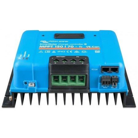 Victron SmartSolar MPPT 150/70 - Tr Solar Laadregelaar - VE.Can