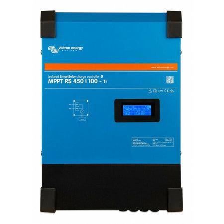 Victron SmartSolar MPPT RS 450/100-Tr 48V