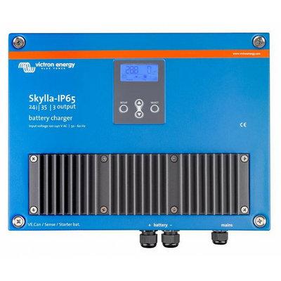 Victron Skylla IP65 24/35 (3) 120-240V