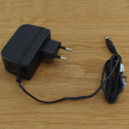 AQ-TRON Oplader / Adapter voor de Super Mini Booster