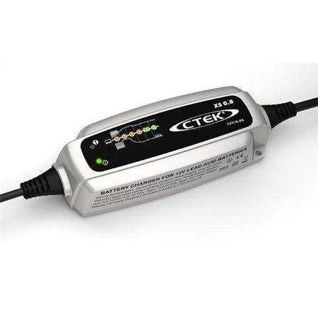 CTEK XS 0.8 (12V / 0,8A)