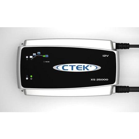 Ctek MULTI XS 25000 EXTENDED - Druppellader.com