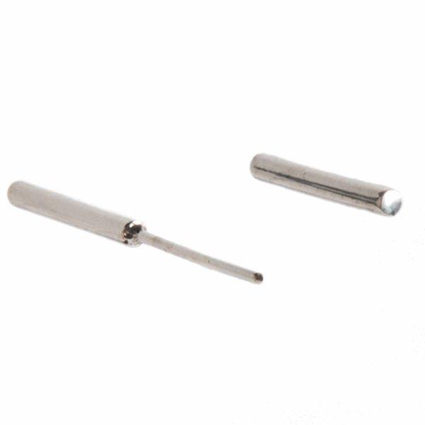 Stick Earring - Silver