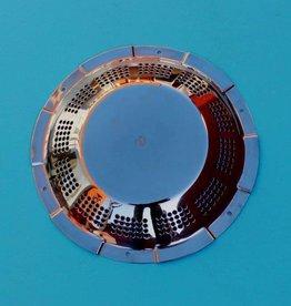Rvs Dekventilator AISI-316/AISI-304