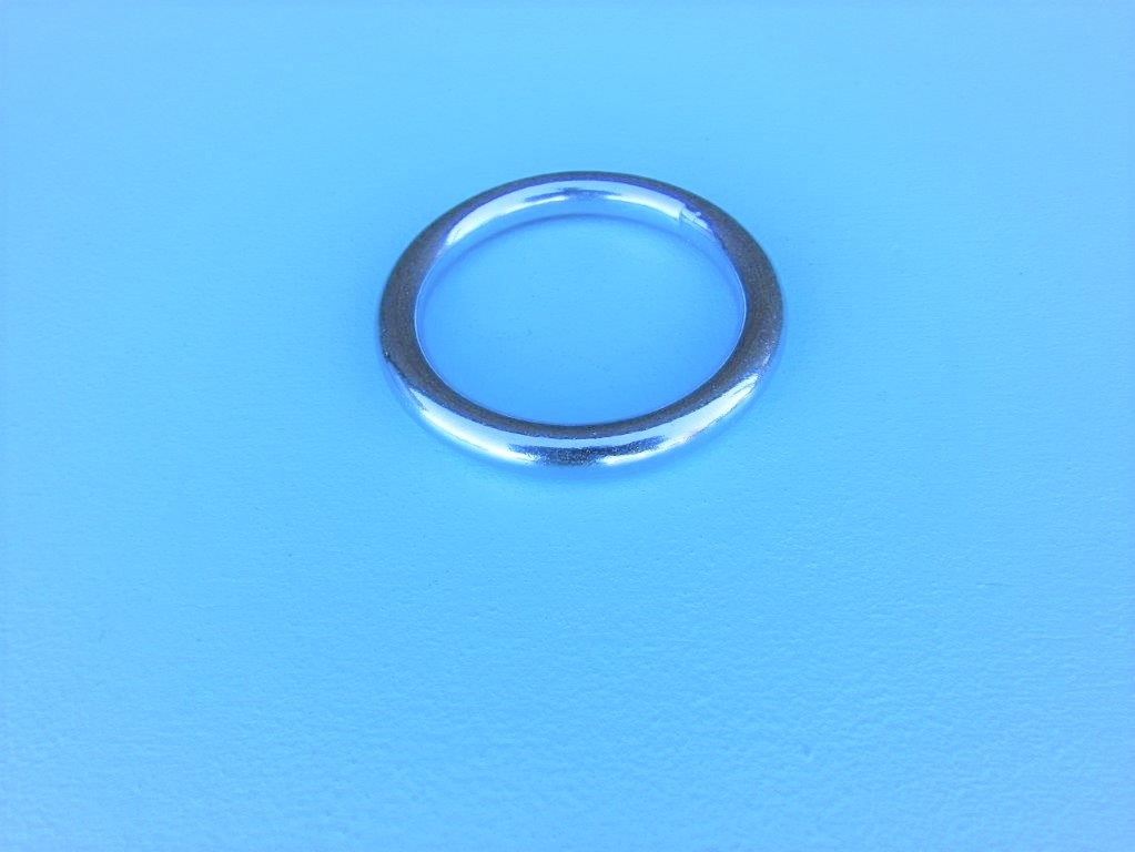 Rvs Ring AISI-316