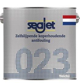 Seajet 023 zwart