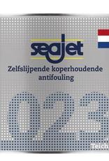 Seajet 023 Donkerblauw 2,5 en 5 liter