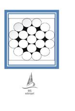Verstaging Rvs Staalkabel 4mm 1x19 AISI-316 aangewalst
