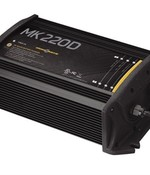 Minn Kota MK-220E Acculader