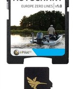 Humminbird AUTOCHART ZeroLine SD Card Europe
