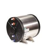 Vetus dubbelwandige boiler Type WHD