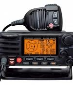 Standard Horizon  GX2200E marifoon met GPS en AIS