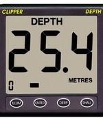 Nasa marine Clipper dieptemeter