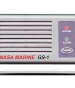 Nasa marine Gasdetector