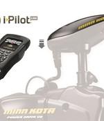 Minn Kota i-Pilot Link-Powerdrive V2