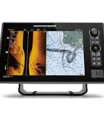 Humminbird SOLIX 10 CHIRP MSI+ GPS G2