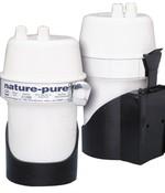 Nature pure vervangingsfilter  2.000 liter