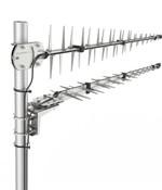 Poynting 2 x LPDA-92 High Gain LTE richtantenne 698-3000MHZ