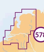 Navionics Holland MSD 578