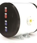 Vetus twin coil boiler