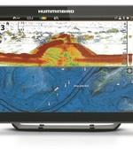 Humminbird Solix 12 CHIRP MEGA SI GPS