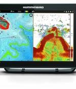 Humminbird Solix 10 CHIRP GPS
