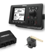 Simrad AP70 MK2 Autopilot solenoid pack