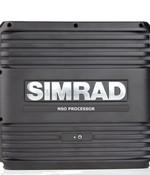 Simrad NSO evo2 processor