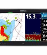 Simrad MO16-T Monitor