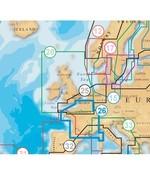 Navionics Frankrijk-West EU