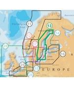 Navionics Zweden Oost