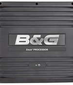 B&G ZEUS² Glass helm processor