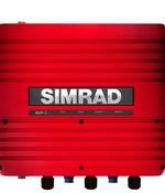Simrad BSM-3 breedband fishfinder