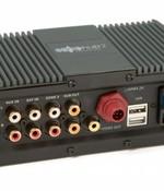 Simrad SonicHub-2 Audio Server