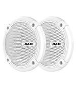 """B&G 6.5"""" Marine Speakers"""