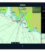 Simrad M5027 Monitor