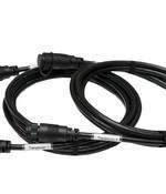 Lowrance Transducer verleng kabels StructureScan 3D