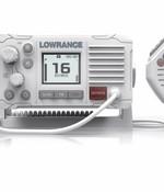 Lowrance Link-6 Wit