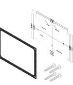 Simrad AP48 en A2004  Dash mounting kit