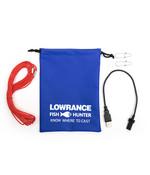 Lowrance FishHunter Accessory Pack