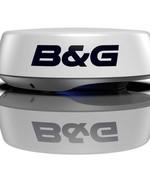 B&G HALO24 pulse compressie Radar met 60 RPM